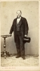 Alphonse Bernoud - Florence-Livorne-Naples  - Cdv095 - ©Schiavo-Febbrari