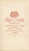 Alphonse Bernoud - Florence-Livorne-Naples - Cdv096 - ©Schiavo-Febbrari