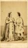 Alphonse Bernoud - Florence-Livorne-Naples - Cdv137 - ©Schiavo-Febbrari