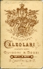 Calzolari 001B