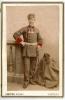 Kaiser Lodovico (Verona) Cabinet 010 ©Schiavo-Febbrari