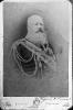 Ritratto fotografico di Eugenio di Savoia