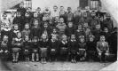 Classe di scuola elementare popolare
