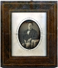 Daguerreotype 513. Hallmarks: BISHOP, CHRISTOFLE ©Chiesa-Gosio