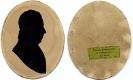 Prosopographus Ritratto silhouette