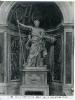Basilica di S. Pietro in Vaticano - S. Longino del Bernini - (Roma) 742-969 © Schiavo-Febbrari