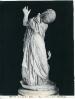 Museo Capitolino - Bambina che protegge un piccione dal serpente - (Roma)  722-949 ©Schiavo-Febbrari