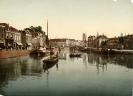 Photochrom 6075 (Holland) 1890 - © Schiavo-Febbrari