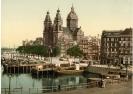 Photochrom 6103 (Holland) 1890 - © Schiavo-Febbrari