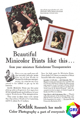 Minicolor-1943-01 advertisement reclame