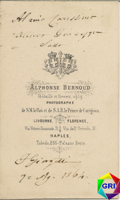 Bernoud Alphonse