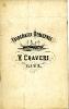 Craveri 001B