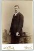 Knoll S. Aug. (Bozen) Cabinet 001 ©Schiavo-Febbrari
