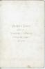 CABINET 118A – PAGLIANO e RICORDI – MILANO -  ©Schiavo-Febbrari