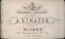 Strazza A. (Milano) CdV137 © Schiavo-Febbrari