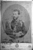 Ritratto fotografico di Amedeo di Savoia