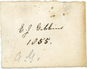Ambrotype 006 -Signed note ©Chiesa-Gosio