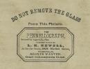 Pennellograph 01b (Ferrotipo-Tintype)  ©Chiesa-Gosio