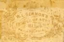Albumina 12c W.L. Germon (Philadelphia) ©Chiesa-Gosio