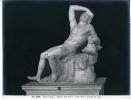 Musei Vaticani - Fauno - (Roma)  705-932 ©Schiavo-Febbrari