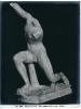 Museo delle Terme - Atleta, scultura trovata a Subbiaco - (Roma)  710-937 ©Schiavo-Febbrari