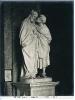 Scala Santa - Gruppo di Giuda ed il Salvatore del Jacometti. - 730-957 - Roma - ©Schiavo-Febbrari