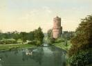 Photochrom 6131 (Holland) 1890 - © Schiavo-Febbrari