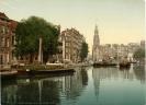 Photochrom 6067 (Holland) 1890 - © Schiavo-Febbrari