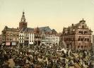 Photochrom 6105 (Holland) 1890 - © Schiavo-Febbrari